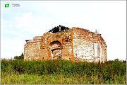 Церковь Космы и Дамиана - Леднёво - Юрьев-Польский район - Владимирская область