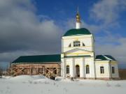 Церковь Иоанна Богослова - Елох - Юрьев-Польский район - Владимирская область