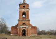 Церковь Николая Чудотворца - Изволь - г. Алексин - Тульская область