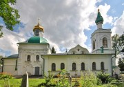 Церковь Николая Чудотворца - Кочаки - Щёкинский район - Тульская область