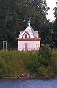 Часовня Казанской иконы Божией Матери - Никитское - Калязинский район - Тверская область