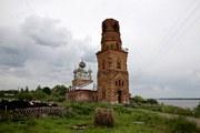 Церковь Рождества Христова - Прилуки - Угличский район - Ярославская область