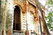 Церковь Троицы Живоначальной - Фёдоровское - Юрьев-Польский район - Владимирская область