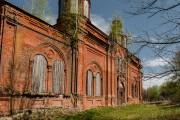 Церковь Богоявления Господня - Коповка - Вадинский район - Пензенская область