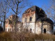 Церковь Богоявления Господня - Вадинск - Вадинский район - Пензенская область