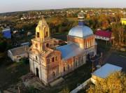 Вадинск. Богоявления Господня, церковь
