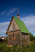 Неизвестная часовня - Пустошь - Старорусский район - Новгородская область