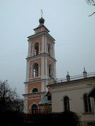 Церковь Спаса Преображения - Вельяминово - Домодедовский район - Московская область
