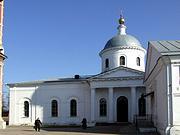 Церковь Иерусалимской иконы Божией Матери - Бронницы - Раменский район - Московская область