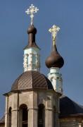 Церковь Рождества Пресвятой Богородицы - Кузовлево - Домодедовский район - Московская область