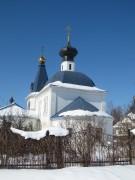 Лямцино. Николая Чудотворца, церковь