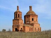 Церковь Покрова Пресвятой Богородицы - Потёмкино - Щёкинский район - Тульская область