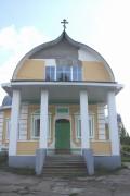 Калуга. Калужской Иконы Божией Матери, церковь
