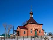 Церковь Димитрия Солунского - Шебанцево - Домодедовский район - Московская область