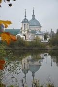 Церковь Рождества Христова - Щеглятьево - Домодедовский район - Московская область