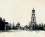 Вознесенская Давидова Пустынь - Новый Быт - Чеховский район - Московская область