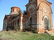 Церковь Димитрия Солунского - Выборное - Вадинский район - Пензенская область