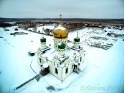 Большая Лука. Михаила Архангела, церковь