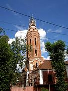 Церковь Рождества Пресвятой Богородицы - Калуга - г. Калуга - Калужская область