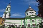 Калуга. Василия Блаженного, церковь
