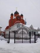 Брянск. Спаса Преображения в Бежице, церковь