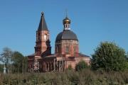 Церковь Николая Чудотворца - Фоминичи - Кировский район - Калужская область