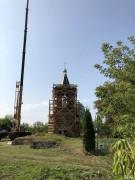 Селиваново. Успения Пресвятой Богородицы, церковь