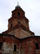 Церковь Вознесения Господня - Сенницы 2-е - Озёрский район - Московская область