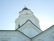 Сенницы 2-е. Вознесения Господня, церковь