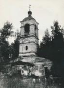 Церковь Воскресения Христова - Воскресенское - Камешковский район - Владимирская область