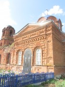 Церковь Покрова Пресвятой Богородицы - Болотниково - Лунинский район - Пензенская область