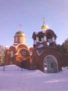 Церковь Михаила Архангела - Сосновоборск - Сосновоборский район - Пензенская область