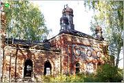 Церковь Троицы Живоначальной - Русино - Ковровский район и г. Ковров - Владимирская область