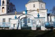 Церковь Воскресения Христова - Николо-Отводное - Даниловский район - Ярославская область