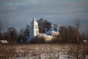 Церковь Усекновения Главы Иоанна Предтечи - Бабурино - Даниловский район - Ярославская область