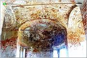 Церковь Бориса и Глеба - Кубаево - Юрьев-Польский район - Владимирская область