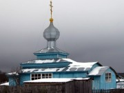 Церковь Гавриила Мелекесского - Сосновка - Сосновоборский район - Пензенская область
