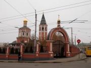 Кафедральный собор Троицы Живоначальной - Саратов - г. Саратов - Саратовская область