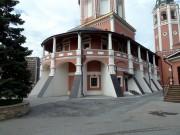Кафедральный собор Троицы Живоначальной-Саратов-г. Саратов-Саратовская область-kinyava