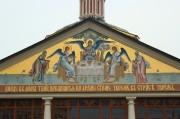Кафедральный собор Троицы Живоначальной-Саратов-г. Саратов-Саратовская область-Валерий Долженко