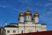 Благовещенский скит. Церковь Благовещения Пресвятой Богородицы - Фёдоровка - г. Тольятти - Самарская область