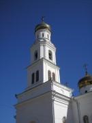 Кафедральный собор Сошествия Святого Духа - Саратов - г. Саратов - Саратовская область