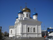 Собор Сошествия Святого Духа - Саратов - г. Саратов - Саратовская область