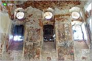 Церковь Космы и Дамиана - Кузьмадино - Юрьев-Польский район - Владимирская область