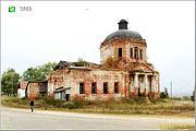 Церковь Николая Чудотворца - Семьинское - Юрьев-Польский район - Владимирская область
