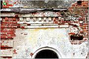 Церковь Введения во храм Пресвятой Богородицы - Парша - Юрьев-Польский район - Владимирская область