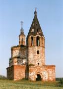 Церковь Благовещения Пресвятой Богородицы - Даниловское, урочище - Юрьев-Польский район - Владимирская область