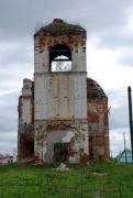 Церковь Благовещения Пресвятой Богородицы - Крутово - Ковровский район и г. Ковров - Владимирская область