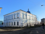 Собор Николая Чудотворца - Котельнич - Котельничский район - Кировская область
