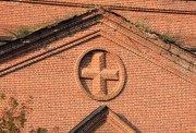 Церковь Тихвинской иконы Божией Матери - Верхобыстрица - Кумёнский район - Кировская область